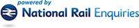Powered by National Rail Enquiries